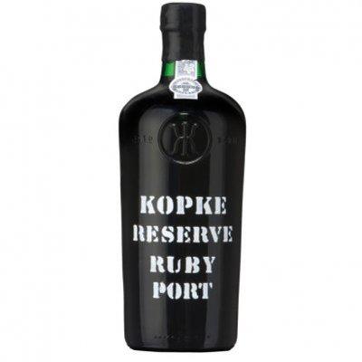 Kopke Reserve ruby port