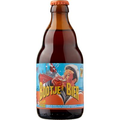 Seef Bootje bier