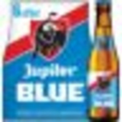 Jupiler Blue Fles 25cl