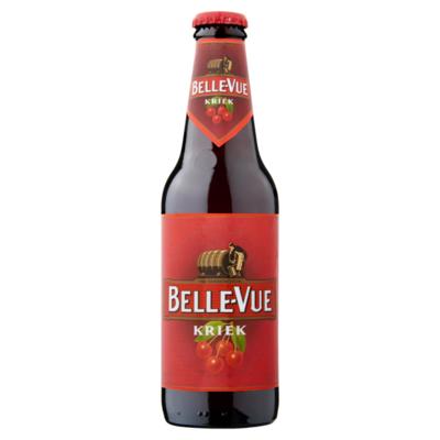 Belle-Vue Kriek Lambic Bier Fles