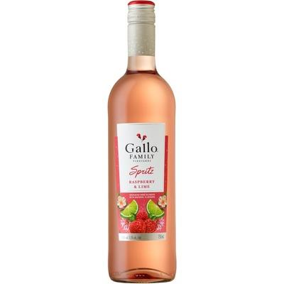 Gallo Family Vineyards Spritz raspberry lime
