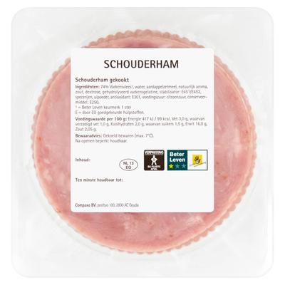 Compaxo Schouderham