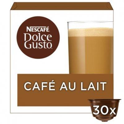 Nescafé Dolce Gusto Café au lait voordeelpak koffie cups