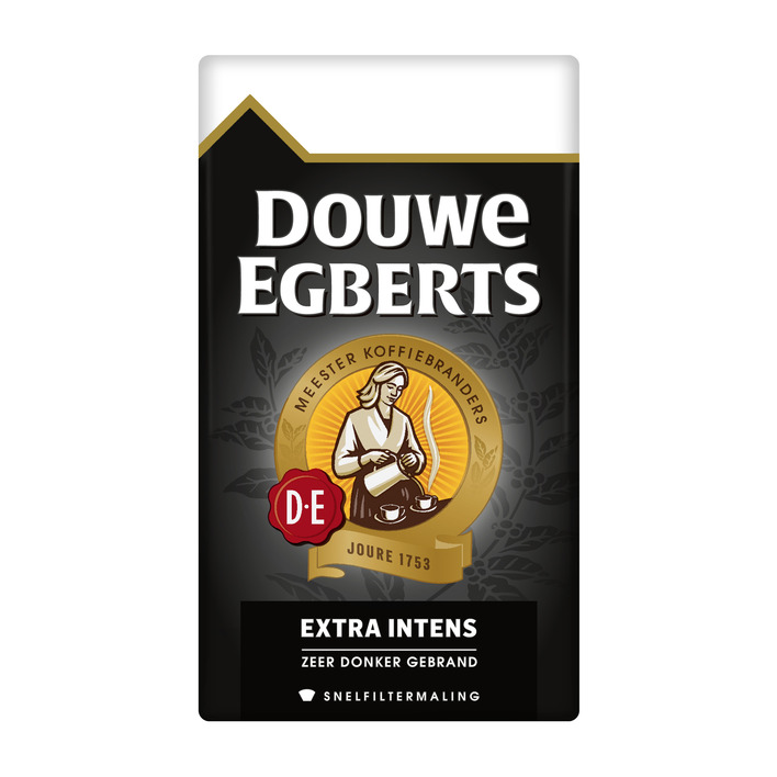 Douwe Egberts Extra intens filterkoffie