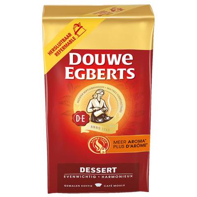 Douwe Egberts Dessert gemalen koffie