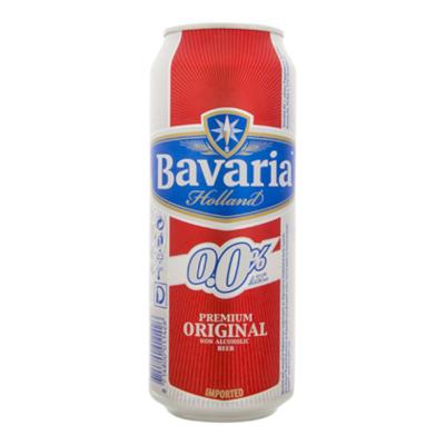 Bavaria 0.0% Alcoholvrij Bier