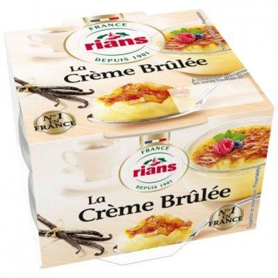 Rians Crème brûlée