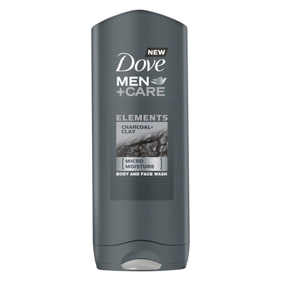 Dove Charcoal & clay