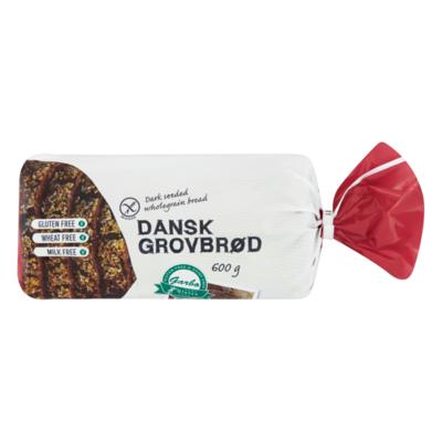 Garbo Dansk Grovbrød