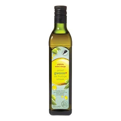 Huismerk olijfolie  extra vierge