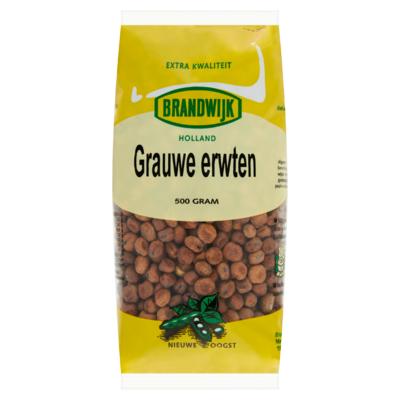 Oogst No. 1 Grauwe Erwten 500 g