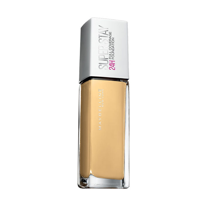 Maybelline New York Superstay 24h reno 021 nude beige