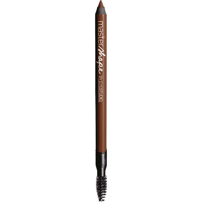 Maybelline New York Master shape brow penc deep brown