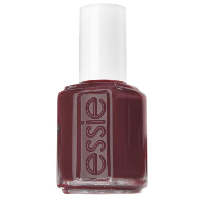 Essie 50 Bordeaux