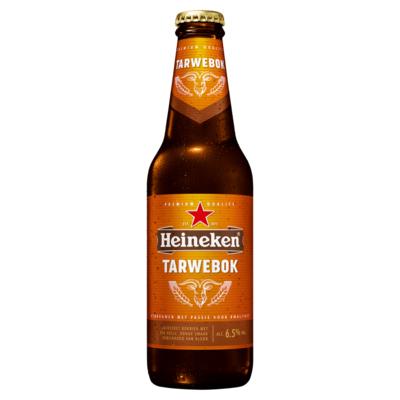 Heineken Tarwebok