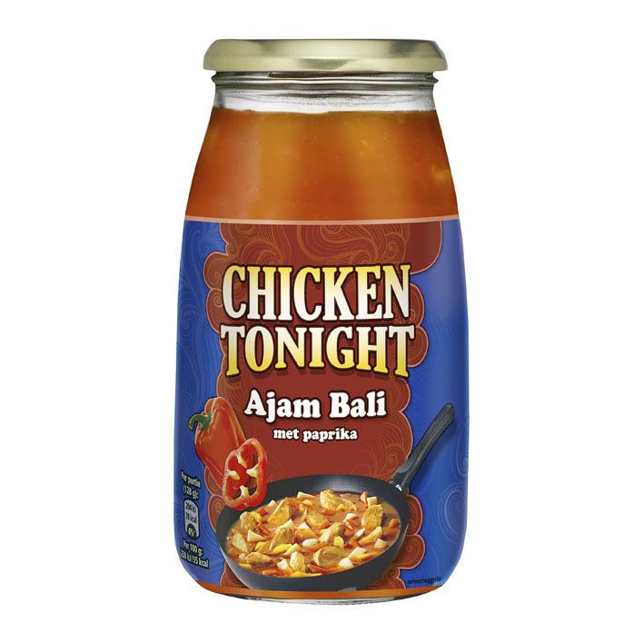Chicken Tonight Ajam Bali