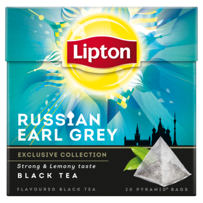 Lipton Russian grey Thee
