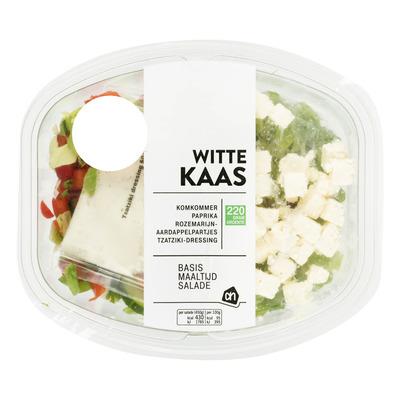 Huismerk Maaltijdsalade witte kaas tzatziki