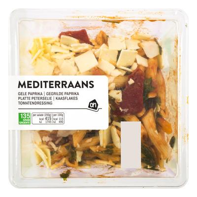 Huismerk Pastasalade mediterraans