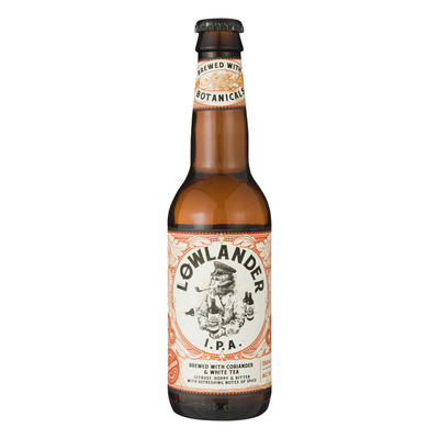 Lowlander Indian pale ale