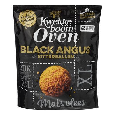 Kwekkeboom Oven Black Angus bitterballen