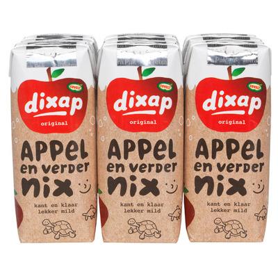 Dixap Kant en klaar appel