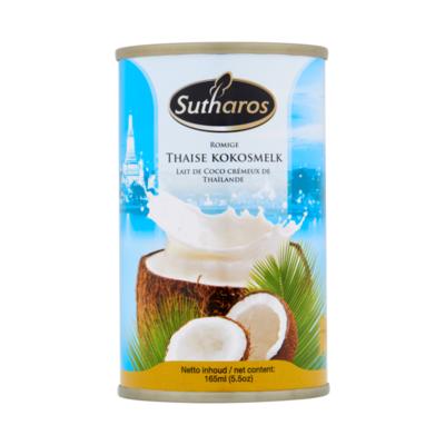 Sutharos Romige Thaise Kokosmelk