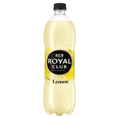 Royal Club bitter lemon 1 liter Incl. €0,25 statiegeld