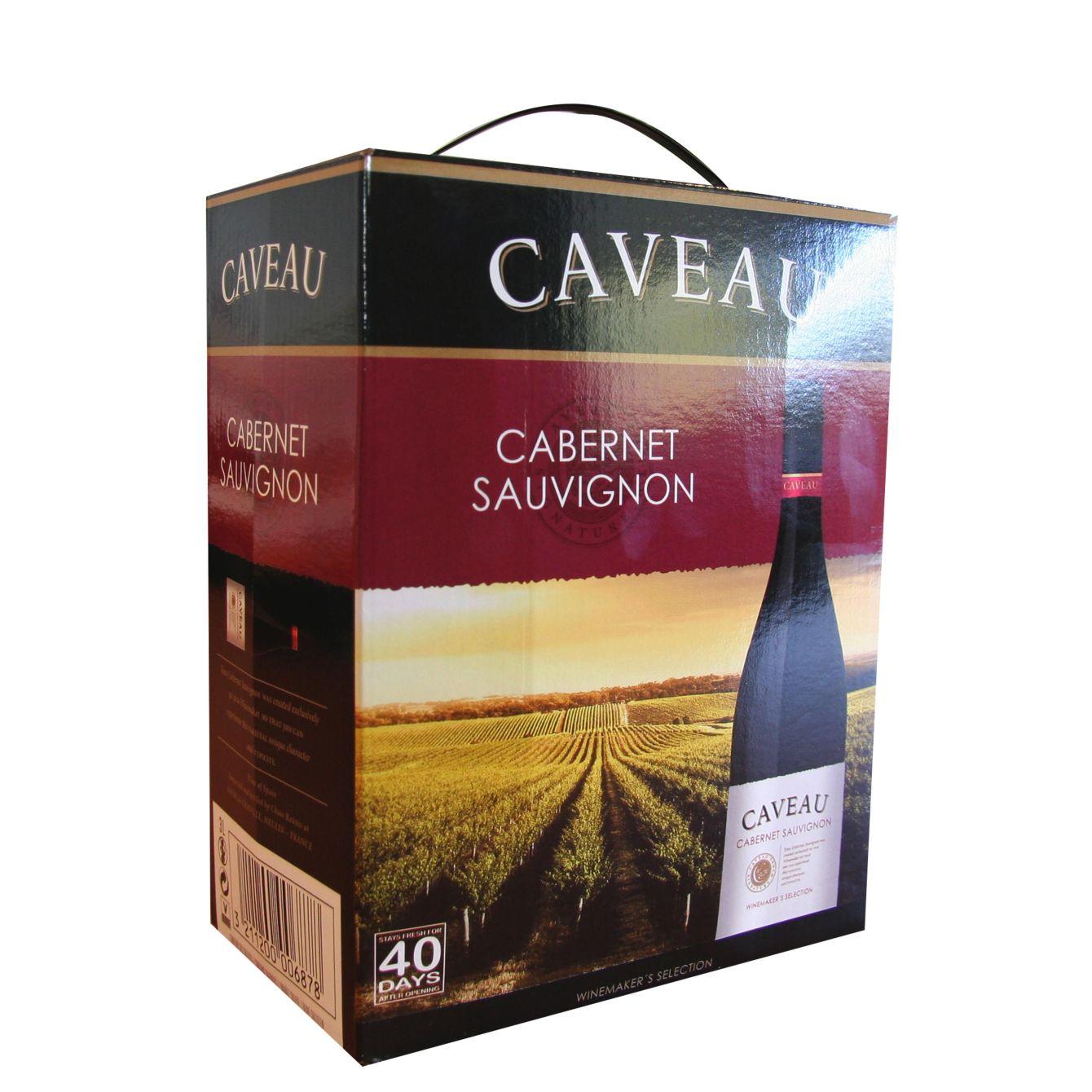 Caveau Cabernet Sauvignon