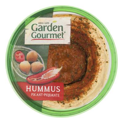 Garden Gourmet Hummus pikant