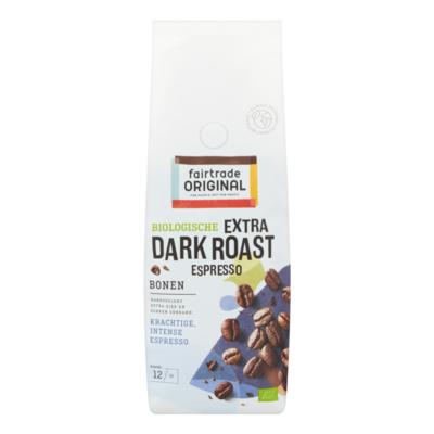 Fairtrade Original Biologische Extra Dark Roast Espresso Bonen