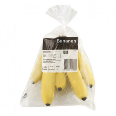 Bananen zak