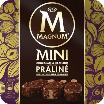 Magnum Mini praline