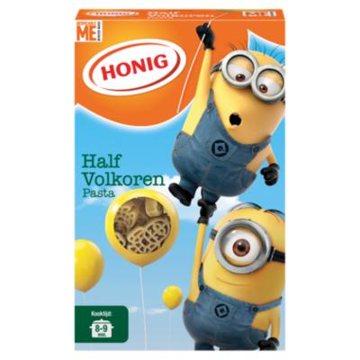 Honig Minions pasta