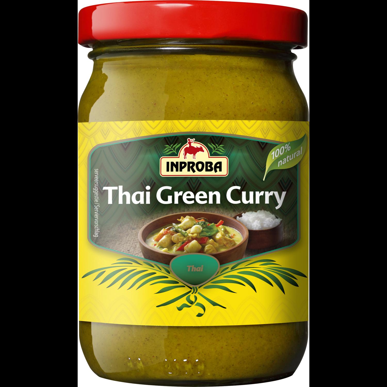 Inproba Thai green curry