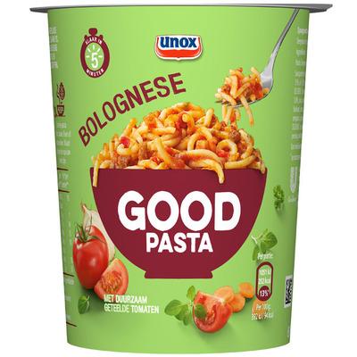 Unox Goodpasta spaghetti bolognese