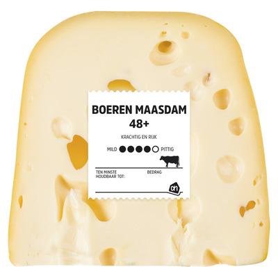 Huismerk Boeren Maasdam 48+ stuk