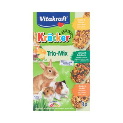 Vitakraft Original Kräcker Trio-Mix