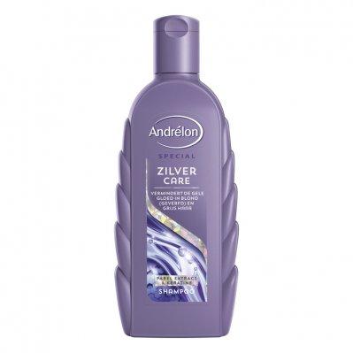 Andrélon Special shampoo zilver care