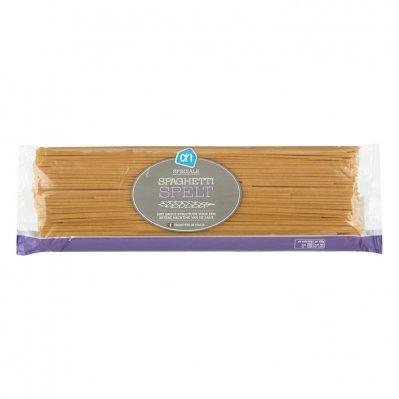 Huismerk Spaghetti spelt