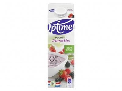 Optimel Yoghurt bosvruchten