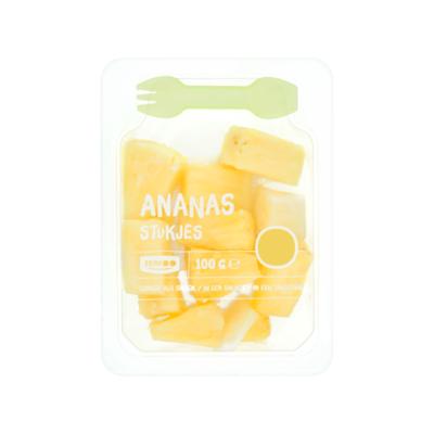 Huismerk Ananas Stukjes