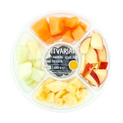 Huismerk Fruitvariatie