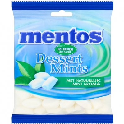 Mentos Dessertmints