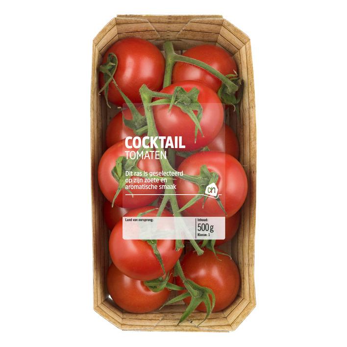 Huismerk Cocktail tomaten