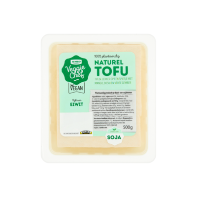 Huismerk Naturel Tofu