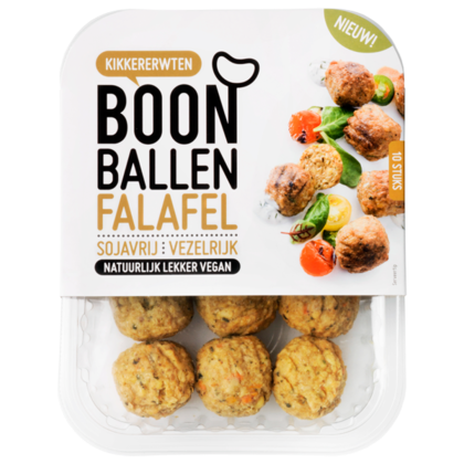 Boon Ballen falafel