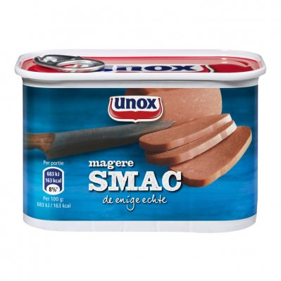 Unox Smac mager