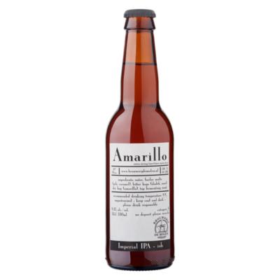 Brouwerij de Molen Amarillo Imperial IPA Fles