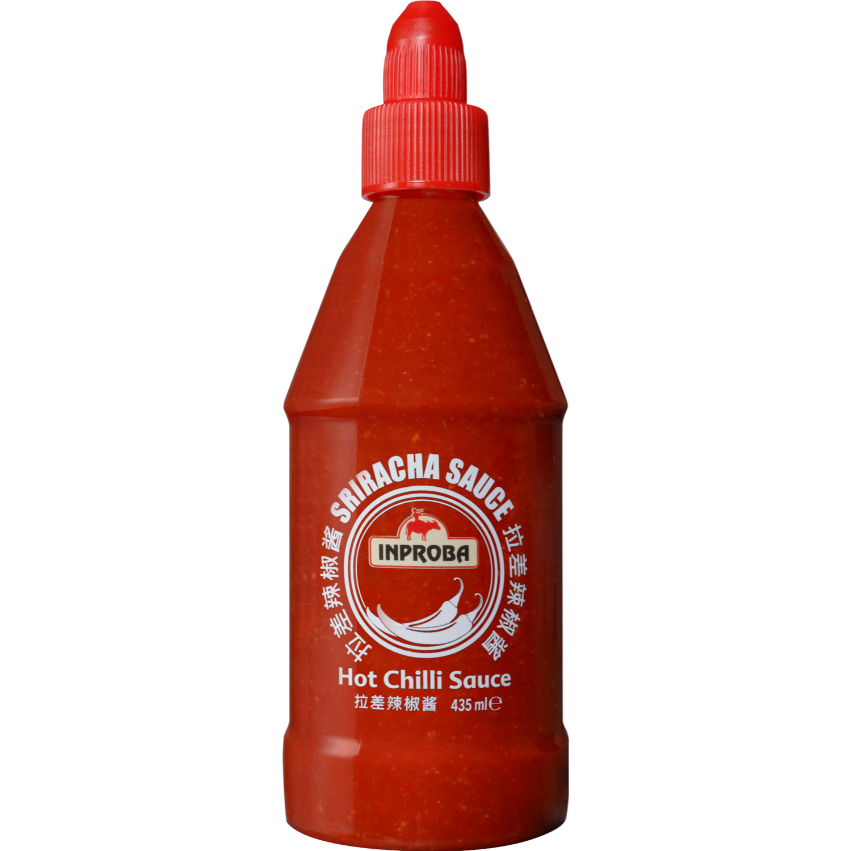 Inproba Sriracha hot chilisaus